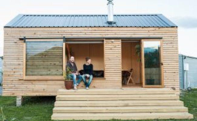 Tiny House Polska Inspirujące Małe Domy Z Całego świata