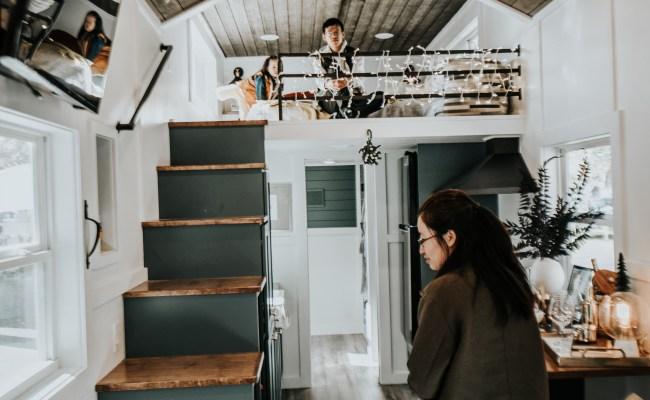 Gallery Tiny House Atlanta