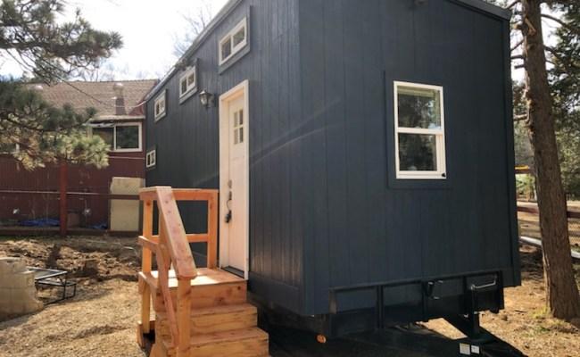 Long Term Rentals Tiny House Block