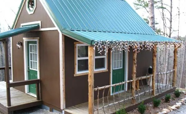 Ozark Mountains Archives Tiny House Blog