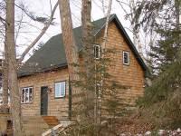 Timber Frame Cottage