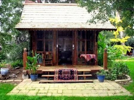 Gado Gado Teak Guest House