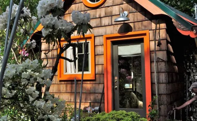 Tiny Houses My Unhealthy Addiction To Hgtv Impassioned