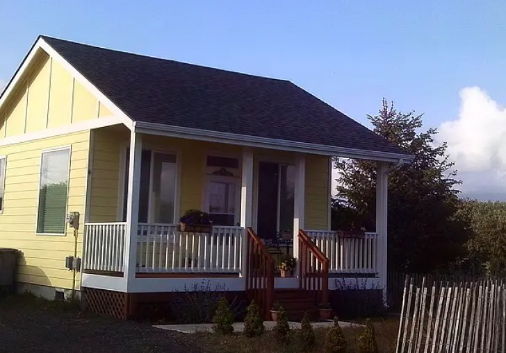 Tiny Houses For Sale In Washington State