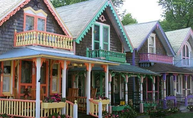 Tiny House Community Survey