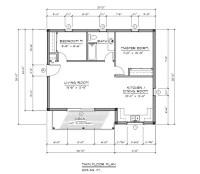 Log Home Floor Plans Ontario Canada - Homemade Ftempo