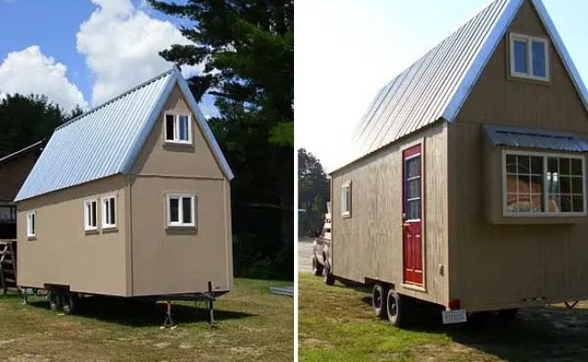 Victoria S Tiny House For Sale