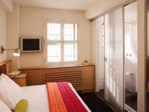 Pod And Yotel Rooms