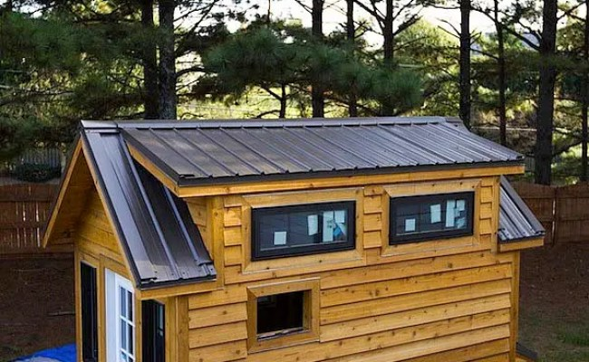 Georgia Archives Tiny House Blog