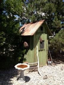 Julie' Sheep Wagon - Tiny House