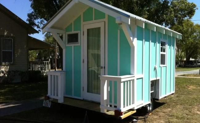 Trekker Trailers Tiny House Tiny House Blog
