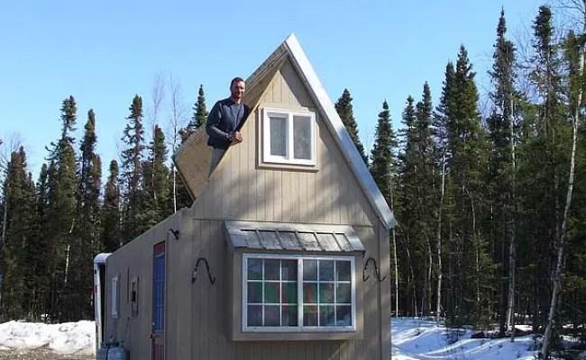 Alaska Archives Tiny House Blog