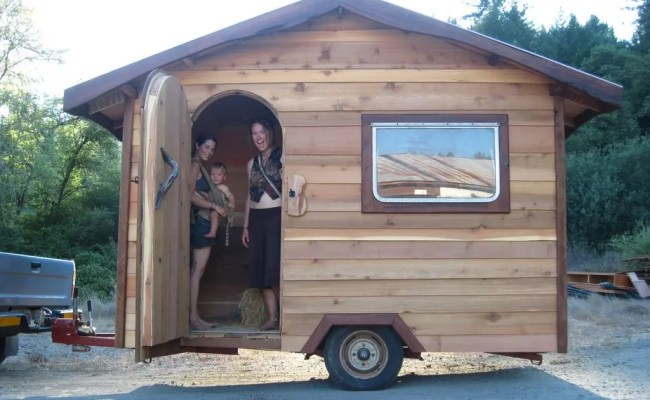 Green Valley Natural Builders Tiny House Tiny House Blog