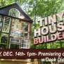 Deek Diedricksen And Tiny House Builders Hgtv