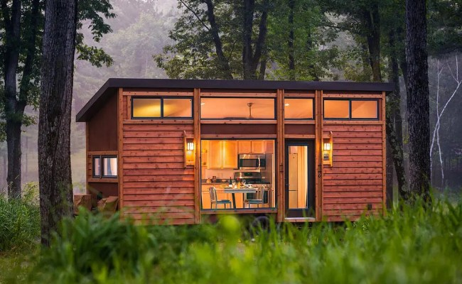 Escape Tiny Home On Wheels Sale Tiny House Blog