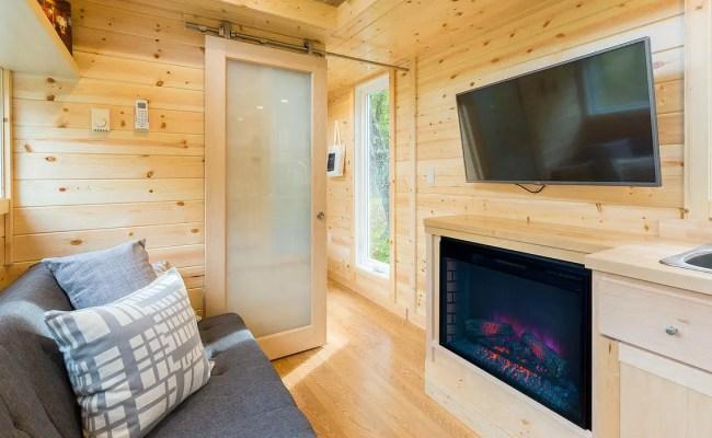 Escape Xl Traveler Now On Sale Tiny House Blog