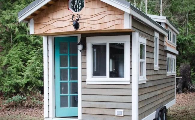 Rewild Homes A Canadian Tiny House Builder Tiny House Blog