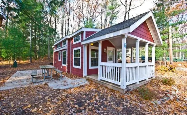 Tiny Houses For Sale In Michigan 10 Small Homes You Can