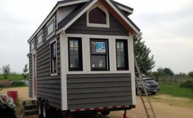 10 Tiny Houses For Sale In Wisconsin You Can Buy Now