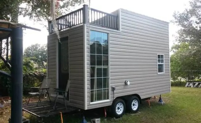 10 Tiny Houses For Sale In Florida You Can Buy Now Tiny