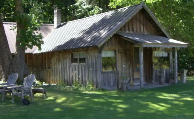 10 Tiny Houses For Sale In Ohio You Can Buy Now Tiny