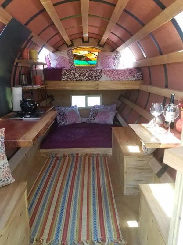 Gypsy Getaway Wagons Tiny House Blog
