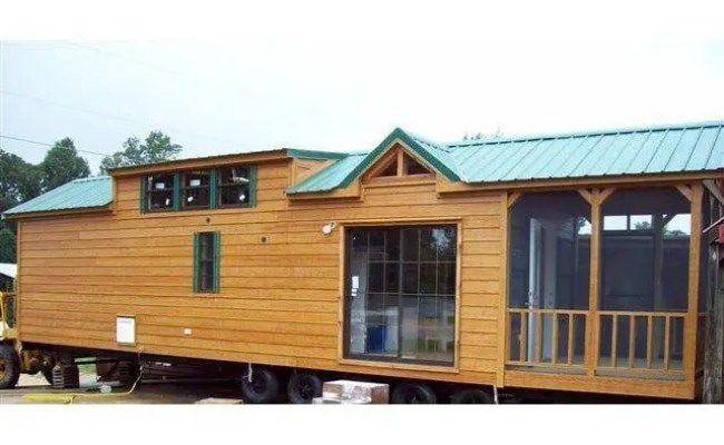 10 Tiny Houses For Sale In Alabama Tiny House Blog