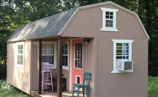 Tiny House Living On A Budget 10 Inexpensive Small Homes