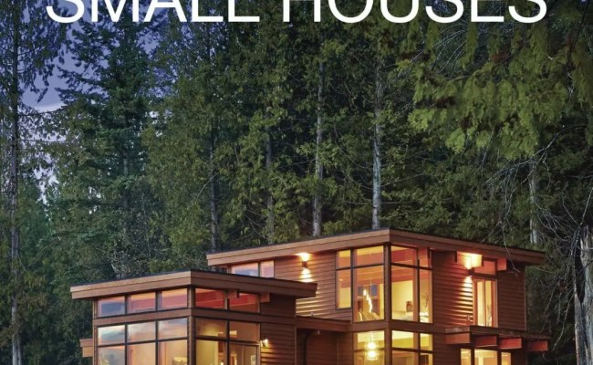 New Book Prefabulous Small Houses With Foreword By Robert