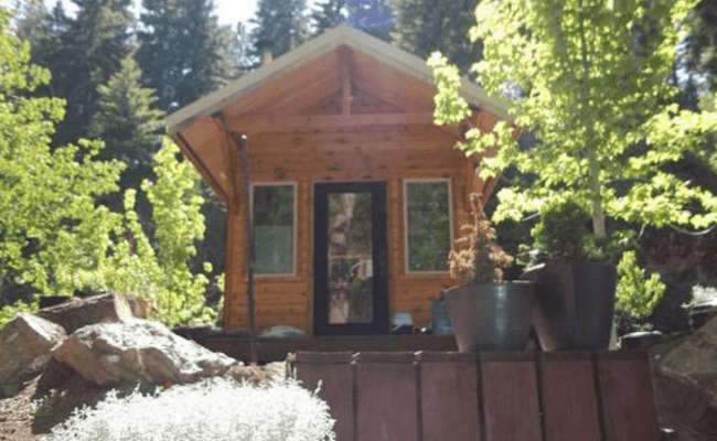 Tiny Houses For Sale In Washington State Right Now Tiny