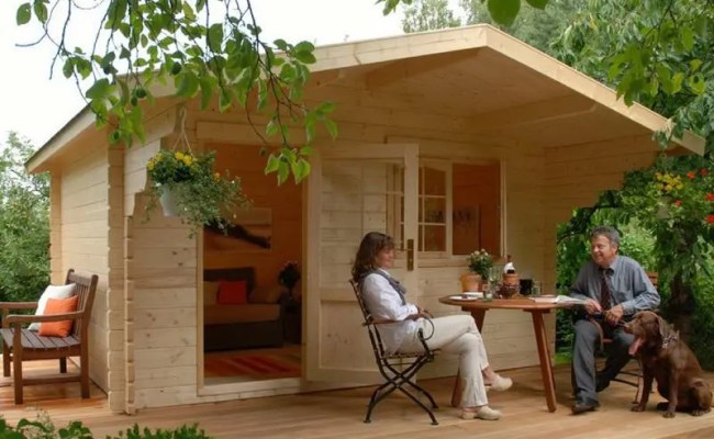 Bzb Cabins Manufactured In Europe And Available In The U