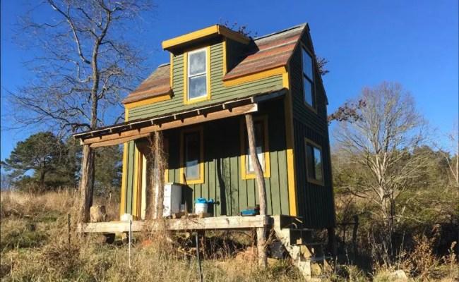 5 Beautiful Simple Tiny Houses On Hipcamp Tiny House Blog