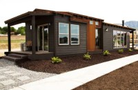 SLEDhaus: Modular Luxury in 572 Square Feet - Tiny House Blog
