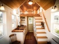 TruForm Tiny Combines Tiny House Aesthetics with RV ...
