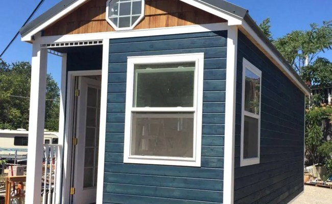 Sierra Tiny Houses Serves Sacramento And Reno With