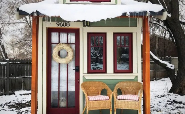 Holiday Gift Ideas For Tiny Housers Tiny House Blog
