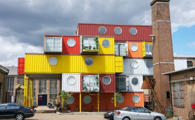 Traditional Tiny House Vs Shipping Container A Lifestyle