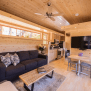 Canoe Bay Escape Village Offers Tiny House Sites And