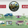 Tiny House Festivals 2018 Road Map Tiny House Blog