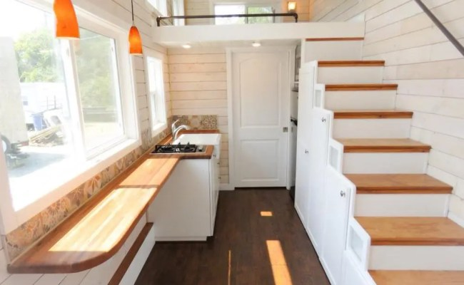 Sierra Tiny Houses Offers Kits And Assembly For California