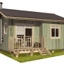 Small Bungalow House Plans Mila Tiny House Blog