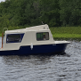 Come Aboard Tiny Houseboat Adventures
