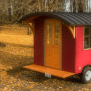 Portland Alternative Dwellings Tinyhousedesign