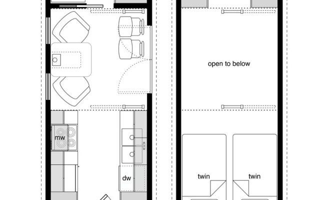 Family Tiny House Design Tinyhousedesign