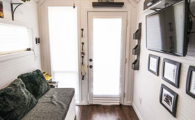 Tennessee Tiny Homes Tinyhousedesign