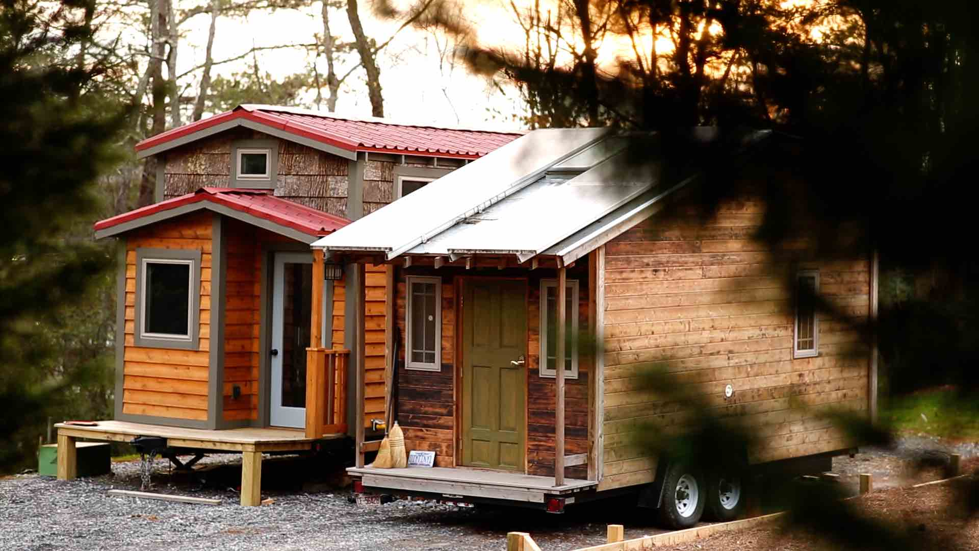 Tiny Home Communities   Tiny House Expedition