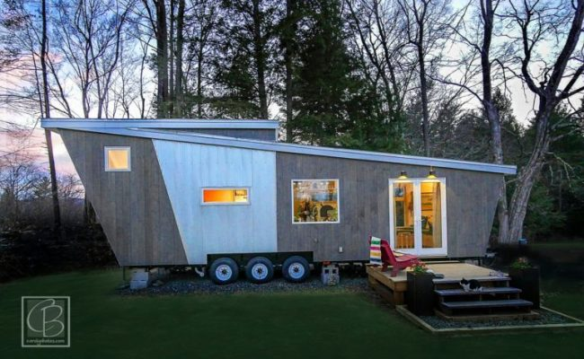 Paper Boat House Archives Tiny House Expedition