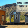 Tiny House Expedition How Much Are Tiny Houses