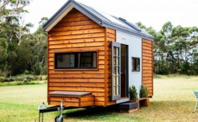 Tiny House Finance Finding Finance Solutions For Tiny