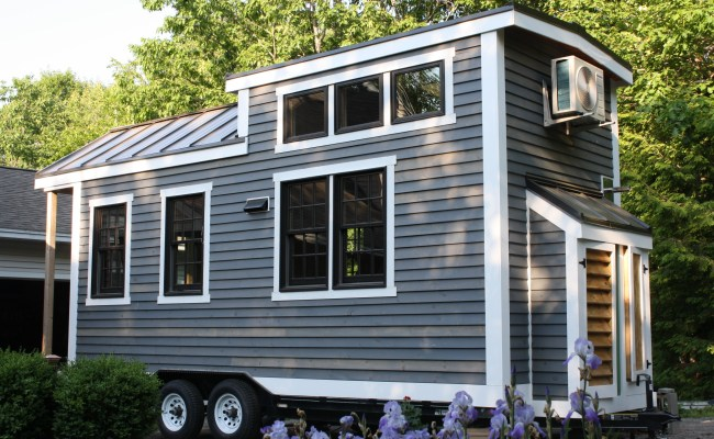 Custom Design And Construction Of Tiny Homes Tiny House